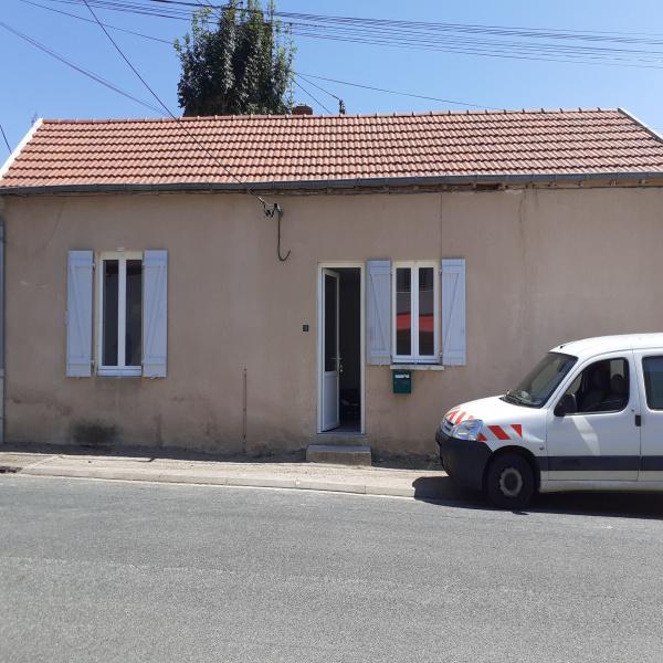 Offres de location Maison Jaligny-sur-Besbre 03220