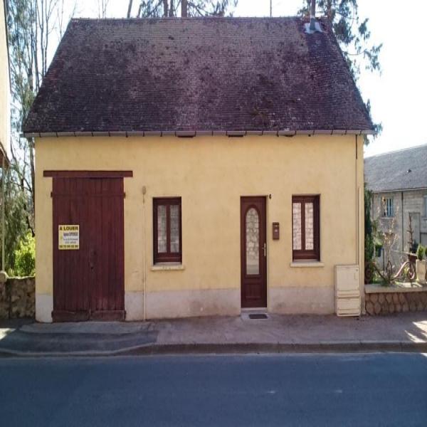 Offres de location Maison Lapalisse 03120