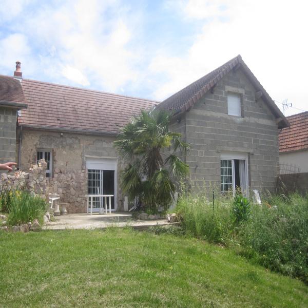 Offres de vente Maison Varennes-sur-Tèche 03220