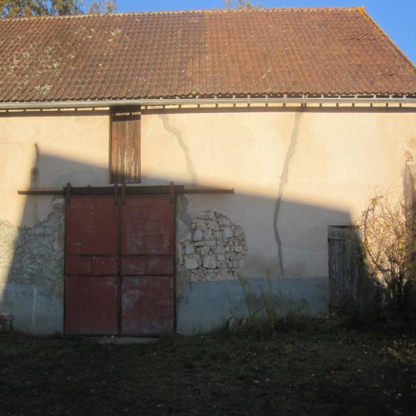 Offres de vente Maison Droiturier 03120