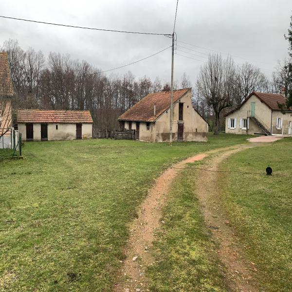 Offres de vente Ferme Périgny 03120