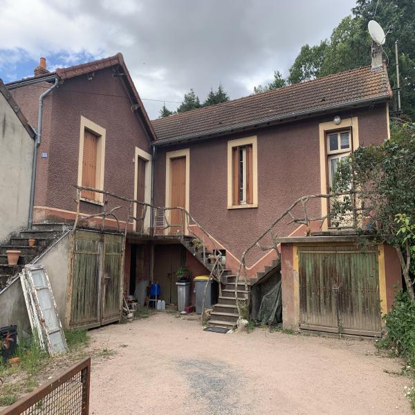 Offres de vente Maison Saint-Prix 03120