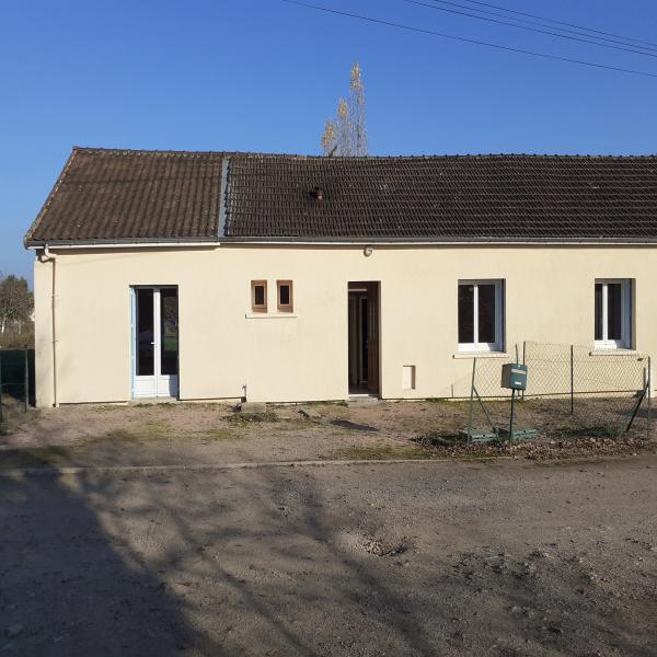 Offres de location Maison Périgny 03120
