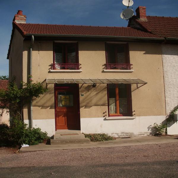 Offres de vente Maison de village Le Breuil 03120