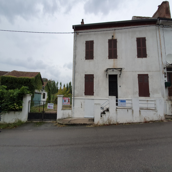 Offres de vente Maison Saint-Gérand-le-Puy 03150