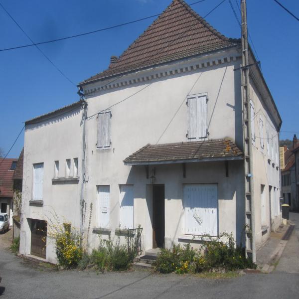 Offres de vente Maison de village Arfeuilles 03120