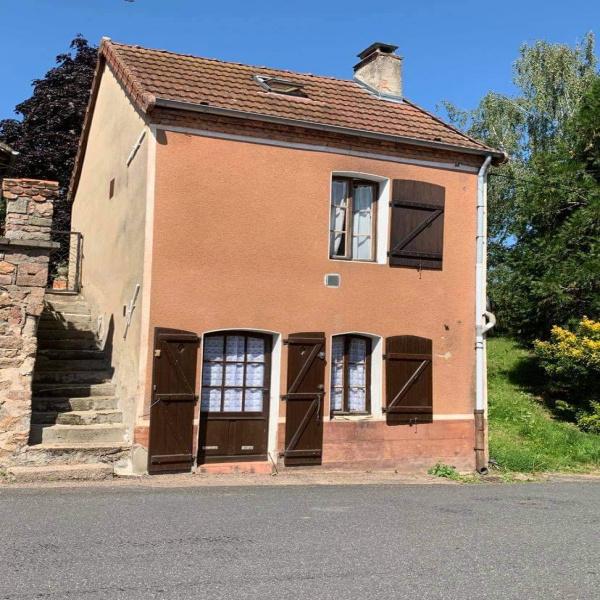 Offres de vente Maison de village Lenax 03130