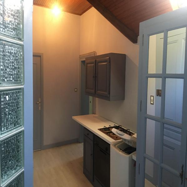 Offres de location Appartement Saint-Prix 03120