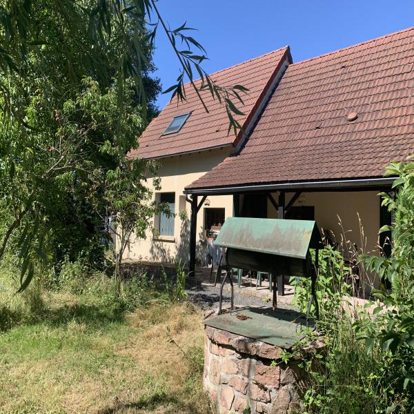 Offres de vente Maison Montcombroux-les-Mines 03130