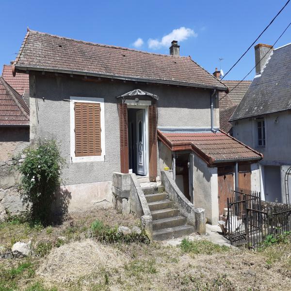 Offres de location Maison Le Donjon 03130