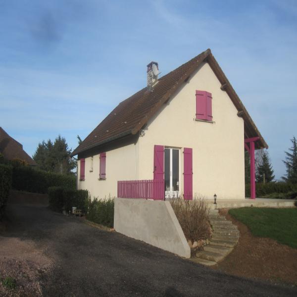 Offres de vente Maison Saint-Pierre-Laval 42620