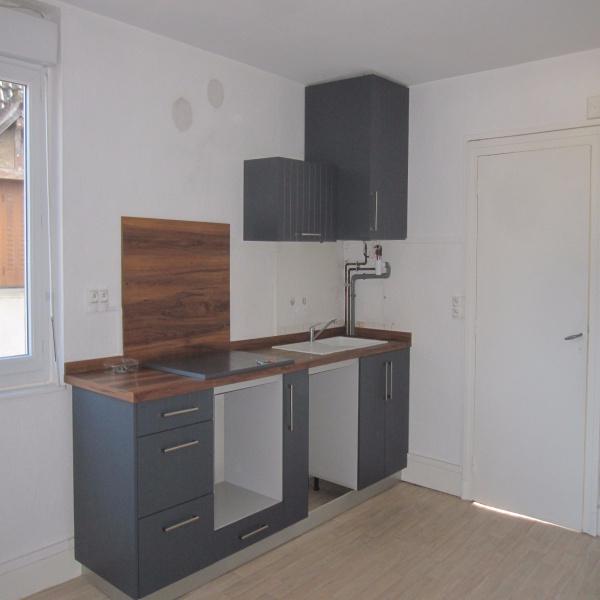 Offres de location Appartement Jaligny-sur-Besbre 03220
