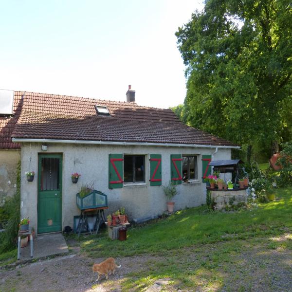 Offres de vente Maison Barrais-Bussolles 03120