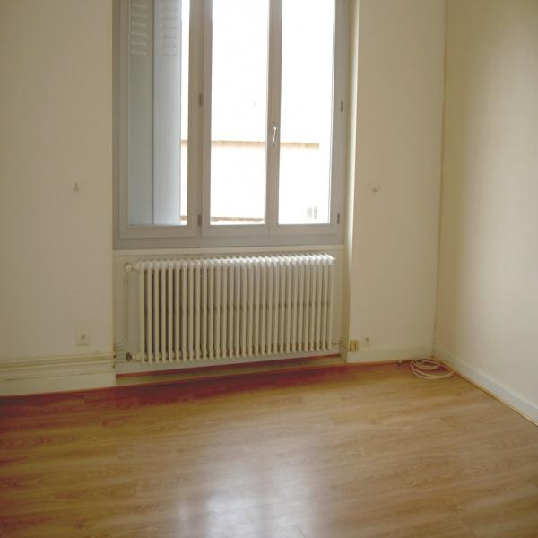 Offres de location Appartement Lapalisse 03120