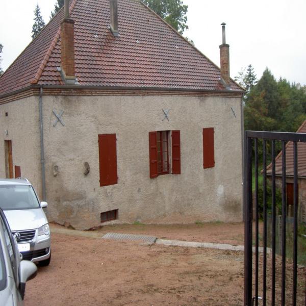 Offres de location Maison Andelaroche 03120