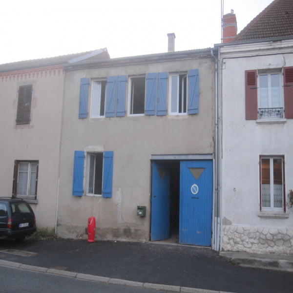 Offres de vente Maison Le Breuil 03120