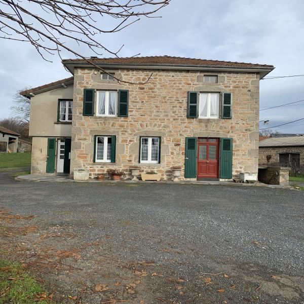 Offres de vente Maison de village Ferrières-sur-Sichon 03250