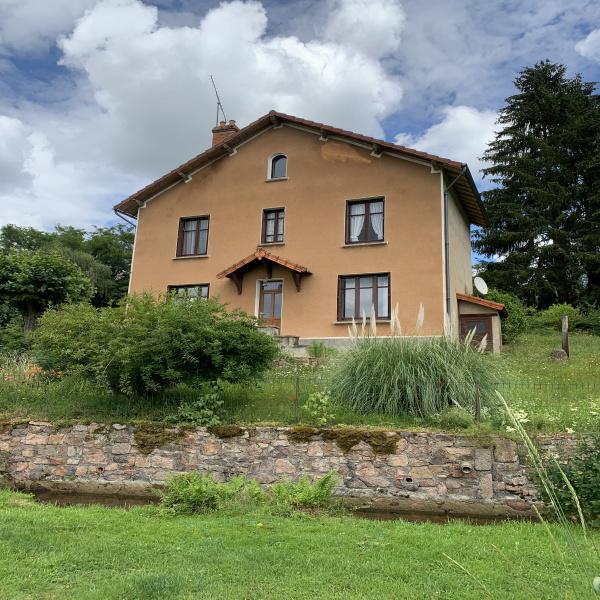 Offres de vente Maison Châtelus 03120